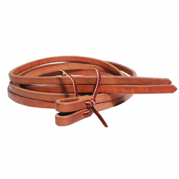 Schutz Brothers Extra Heavy Harness Leather Reins